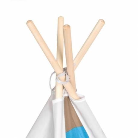 Stan pre deti TIPI - modrý