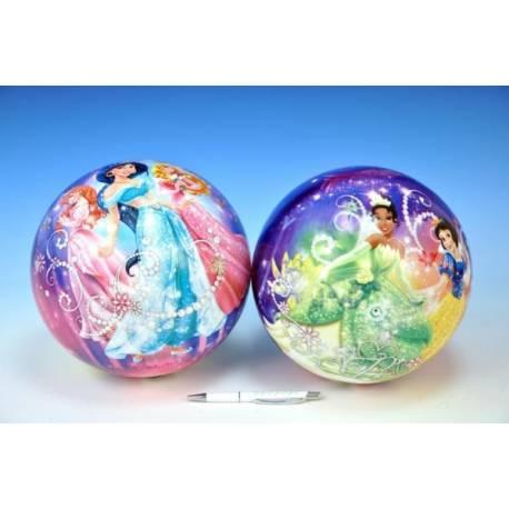 Lopta Princezné / Disney priemer 23cm
