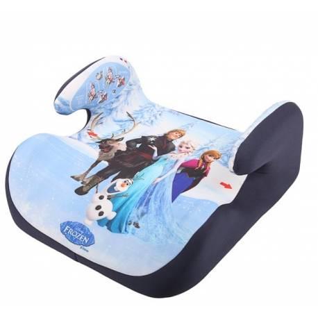 Autosedačka Topo Comfort Frozen 15-36kg