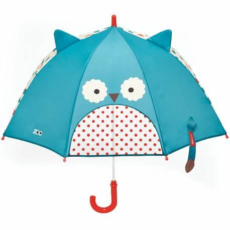 Zoo dáždnik - Sovička 3+