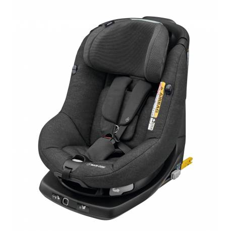 Autosedačka AxissFix Nomad Black 0-18kg 2019