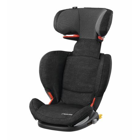 Autosedačka RodiFix AirProtect Nomad Black 15-36kg 2019