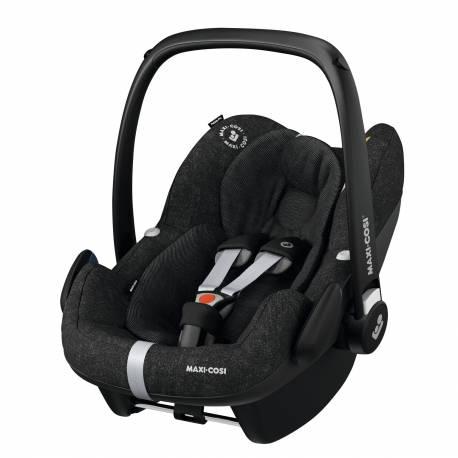 Autosedačka Pebble Pro Nomad Black 0-13kg 2019