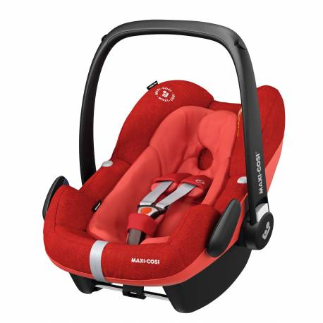 Autosedačka Pebble Plus Nomad Red 0-13kg 2019