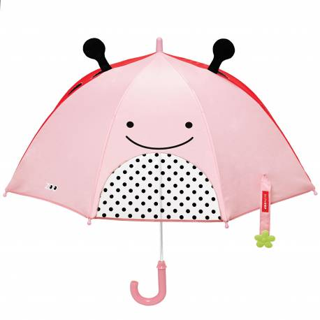 Zoo dáždnik - Lienka 3+