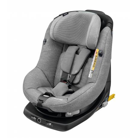 Autosedačka AxissFix Nomad Grey 0-18kg 2019