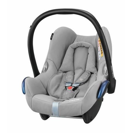 Autosedačka CabrioFix Nomad Grey 0-13kg 2019