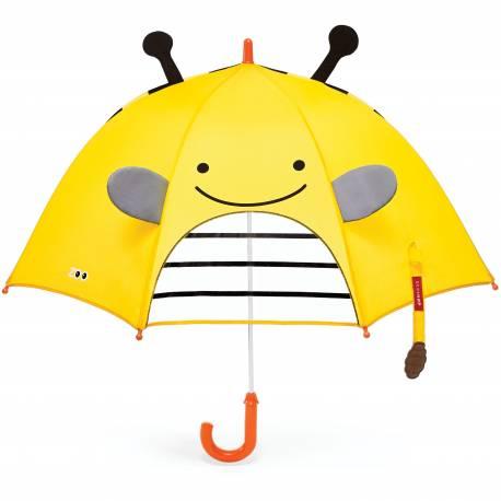 Zoo dáždnik - Včielka 3+