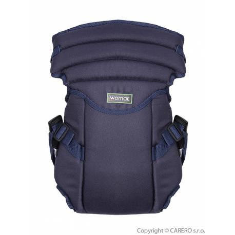 Nosítko Womar Zaffiro Sunny tmavě modré