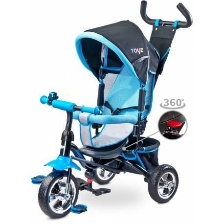 Dětská tříkolka Toyz Timmy blue 2017
