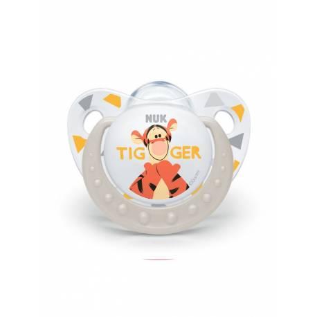 Šidítko NUK Trendline Tigger 0-6m