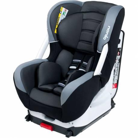 Autosedačka Migo Eris Isofix Premium 2017 black