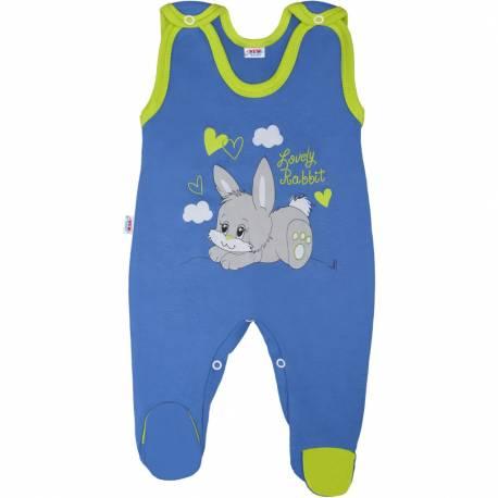 Dětské dupačky New Baby Lovely Rabbit