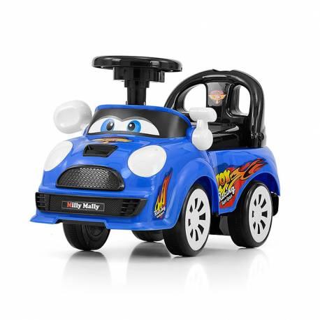 Dětské jezdítko se zvukem Milly Mally JOY blue