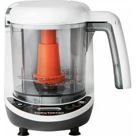 Baby Brezza Food Maker Deluxe