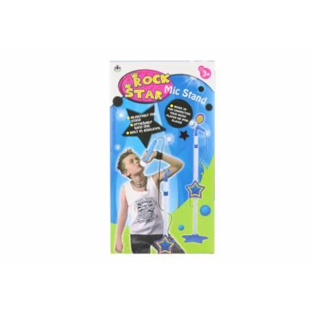 Mikrofón pre chlapcov