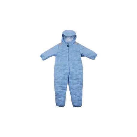 Kombinéza detská zimná Funky blue 92