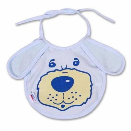 Dětský bryndák New Baby modrý