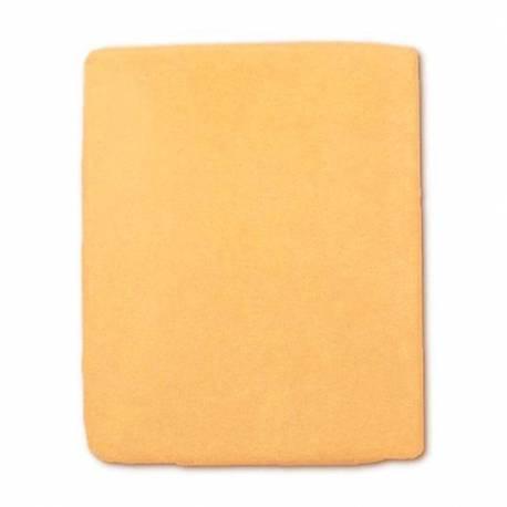 Nepromokavé prostěradlo New Baby 120x60 oranžové