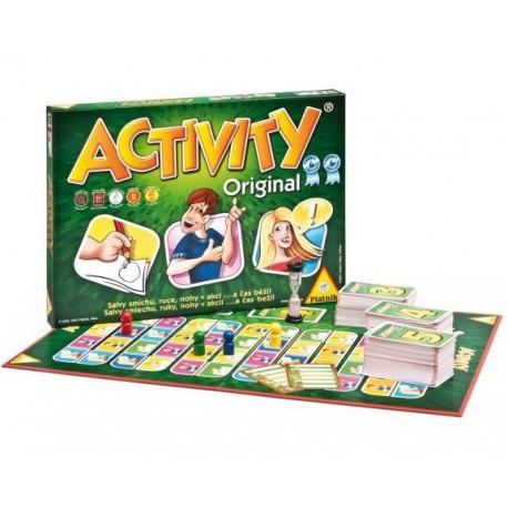 Activity Original - CZ/SK verzia
