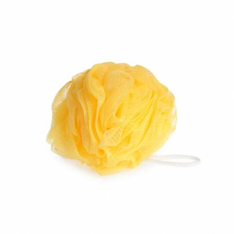 Mycí květina Junior Extra Soft Calypso žlutá