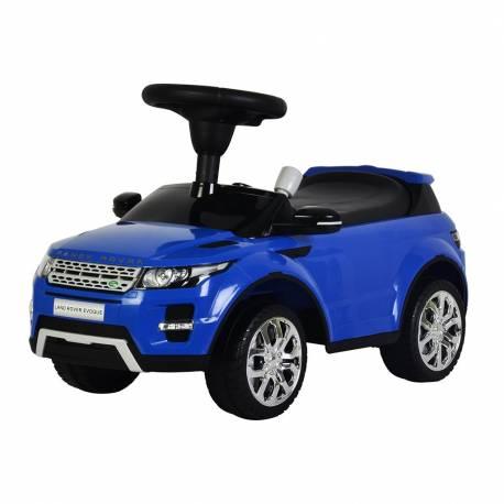 Dětské odrážedlo Bayo Range Rover Evoque blue