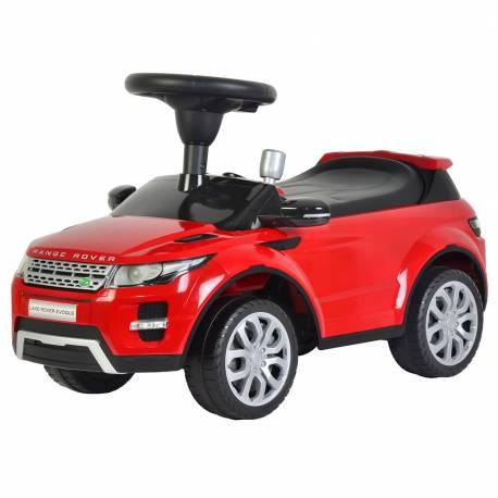Dětské odrážedlo Bayo Range Rover Evoque red