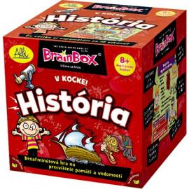 História v kocke!