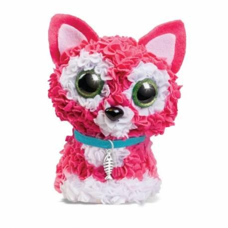 Orb Figúrka kreatívny, mačka 3D