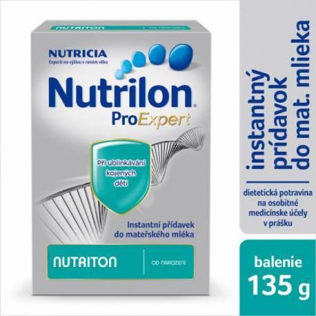 Mlieko dojčenské NUTRILON ProExpert 135g