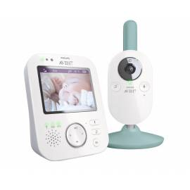 PHILIPS AVENT Baby video monitor SCD841