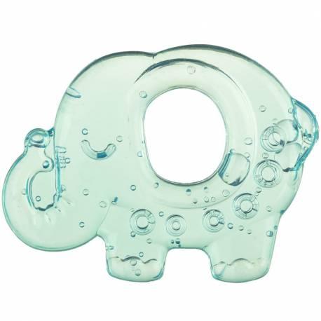 Chladící kousátko Akuku sloník modrý