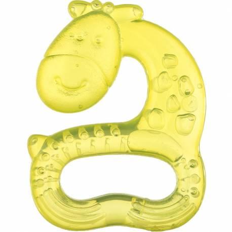 Chladící kousátko Akuku žirafka žlutá