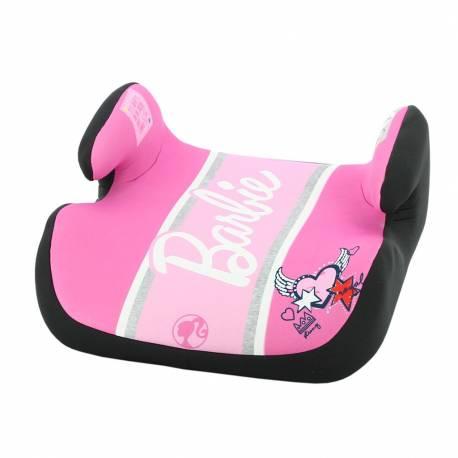 Autosedačka-podsedák Nania Topo Comfort Barbie 2020