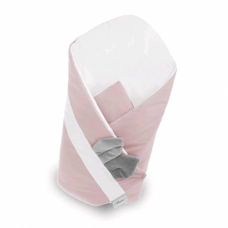 Zavinovačka Belisima Mouse růžová