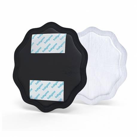 Prsní vložkyy Baby Ono černé 24 ks