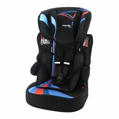 Autosedačka Nania Beline Sp Colors blue 2020