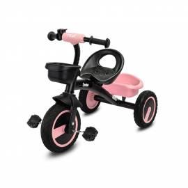 Dětská tříkolka Toyz Embo pink