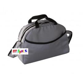 MATPOL Univerzálna taška na kočík - šedá