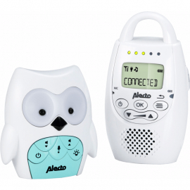 ALECTO DECT baby monitor OWL DBX- 84
