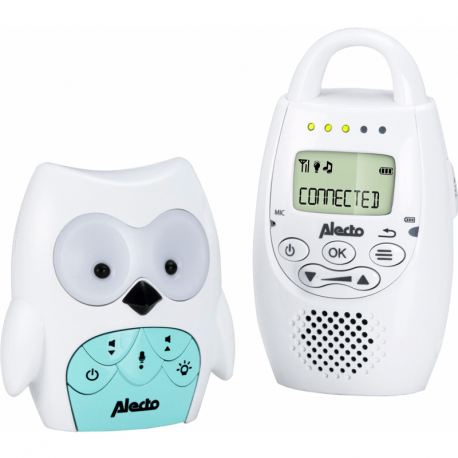 DECT baby monitor OWL DBX- 84