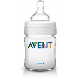 AVENT fľaša CLASSIC 125 ml 0% BPA